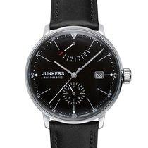 Junkers Herrenuhr Bauhaus Automatik, 6060-2