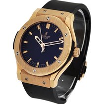 Hublot 511.OX.1180.RX Classic Fusion 45mm - Red Gold - King...