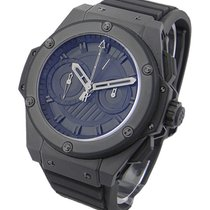 Hublot 715.CI.1110.RX King Power Big Bang All Black Foudroyant...
