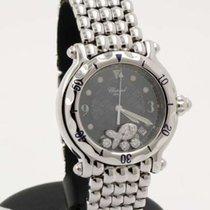 Chopard Happy Sport FISH diamonds 28/8347