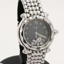 Chopard Happy Sport FISH diamonds 28/8347