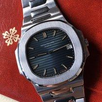Patek Philippe Nautilus 3700/01A Full Set Cork box