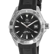 TAG Heuer Aquaracer Men's Watch WAY2110.FT8021
