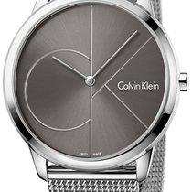 ck Calvin Klein minimal Herrenuhr K3M21123