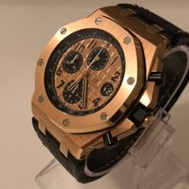 Audemars Piguet Royal Oak Offshore Chronograph Rose 2015...