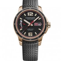 Chopard Millie Miglia GTS Power Control Black Dial Automatic...