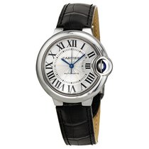 Cartier Ladies W6920085 Ballon Bleu Automatic Watch