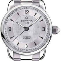 Certina DS Podium Lady Automatik Damenuhr C025.207.11.037.00