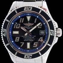 Breitling SuperOcean 42mm automatique