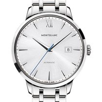 Montblanc Heritage Spirit Date Automatic Mens Watch