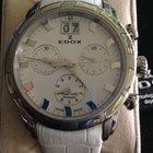 依度 (Edox) Royal Lady Chronograph 10018