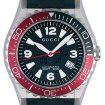 Gucci 115 Pantheon Men's Watch YA115227