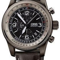 Oris Big Crown X1 Calculator 46mm 01 675 7648 4264-07 5 23 77