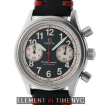 Omega Dynamic Chronograph Targa Florio Limited Edition Of 1973...