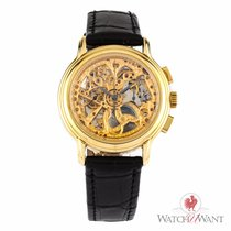 Zenith Chronomaster Squelette Limited Edition