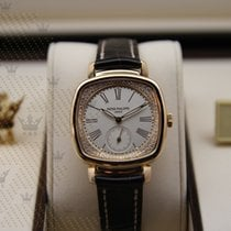 Patek Philippe 7041R-001  Gondolo Ladies Rose Gold