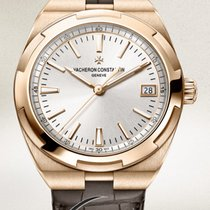 Vacheron Constantin Overseas Automatic Rose Gold 18k