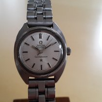Omega Constellation Chronometer Cal. 672