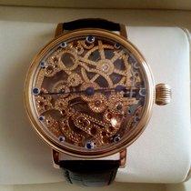 Lip France Marriage LIP Skeleton Wristwatch, Art of Mariage