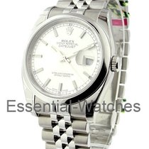 勞力士 (Rolex) Unworn 116200 Mens DATEJUST with Jubilee Bracelet...