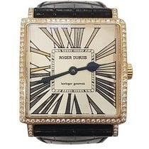 Roger Dubuis 18CT ROSE GOLD