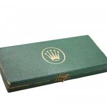 Rolex BOX vintage box