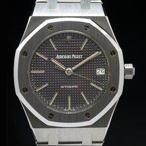 Audemars Piguet 14790st Royal Oak Grey Dial