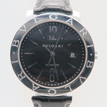 Bulgari Diagono Auto Large 42mm Ref. BB42SL