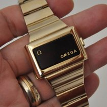 Omega Constellation LED TC1 Quartz watch