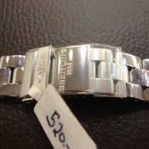 Breitling Professional 2 Stahlband /Colt, 16 mm Anstoß