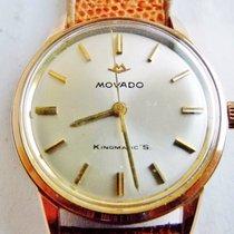Movado KINGMATIC calibre 631