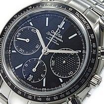 Omega スピードマスター Speedmaster コーアクシャル 自動巻 メンズ 腕時計 32630405001001