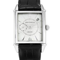 Girard Perregaux Watch Vintage 1945 25932-11-162-BA6A