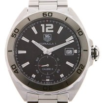 TAG Heuer Formula 1 Small Second 41