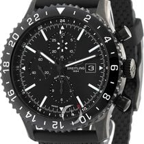 Breitling Chronoliner Men's Watch M2431013/BF02-267S