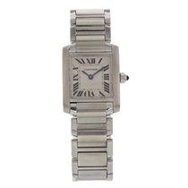 Cartier Tank Francaise 2384 Watch