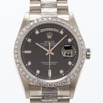 Rolex Day-Date Ref. 18079