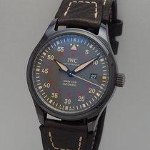 IWC Top Gun Mark XVIII Miramar Keramik Pilot´s watch IW324702...