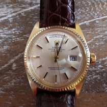 Rolex Oyster Perpetual Day Date – Men's wristwatch -1966