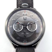 TAG Heuer Carrera Calibre 1887 CAR2C12 45mm Jack Heuer NEW