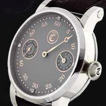 Churpfälzische Uhrenmanufaktur Molnija Regulateur