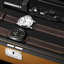 Panerai Luminor Black Seal e Luminor Daylight Special Edition...
