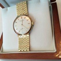 Audemars Piguet Geneve Dress Watch 18K Yellow Gold
