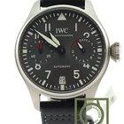 IWC Big Pilot Patrouille Suisse Slate Dial Lid 250pcs 500910 NEW