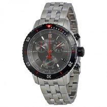 Tissot Men's T0674172105100 T-Sport PRS 200 Watch