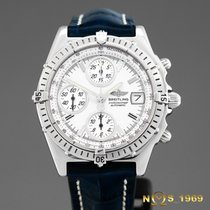 Breitling Chronomat Chronograph Automatic A13050.1 Papers