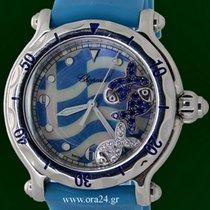 Σοπάρ (Chopard) Happy Fish Hellas 38mm Diamonds Limited 200...