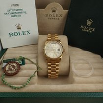 Rolex Day-Date President ref. 118238 anno 2001 Nuovo NOS