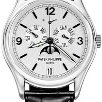 Patek Philippe Annual Calendar Advanced Research 5250G-001