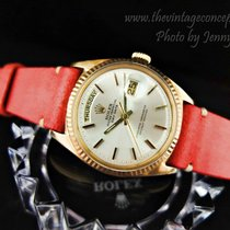Rolex 1803 Day Date 18K Rose Gold